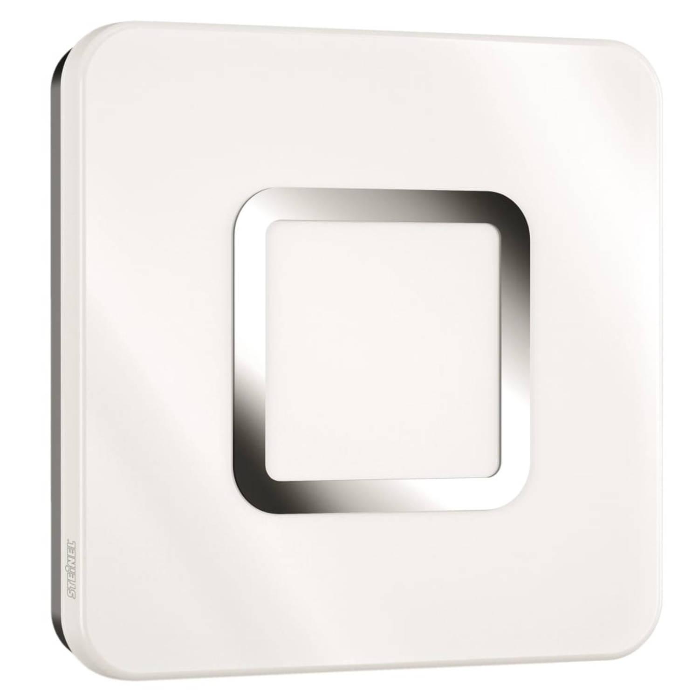 Steinel Sensorlamp voor binnen RS LED M1 V2 chroom 052485