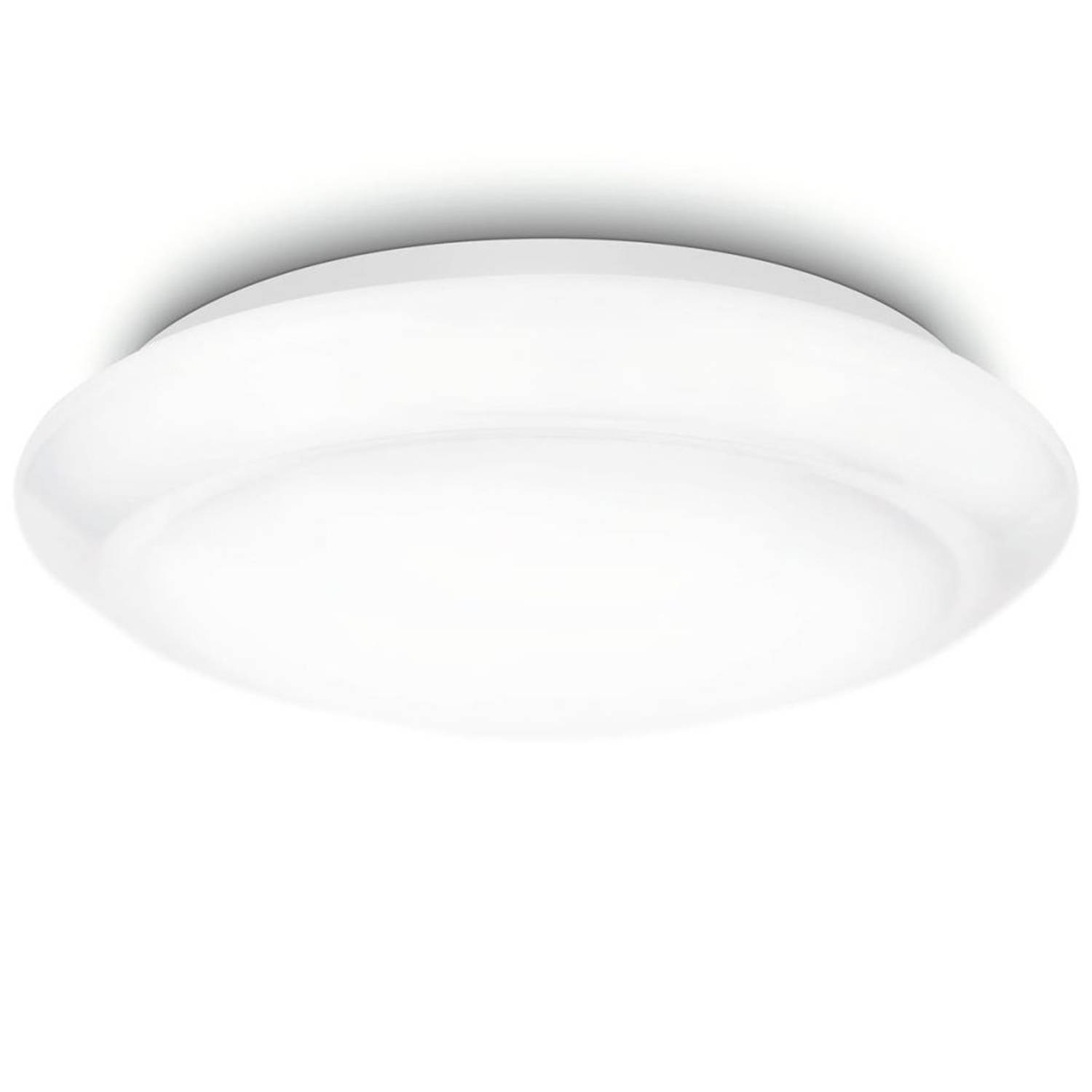 Philips Plafondlamp myLiving Cinnabar LED 4x1,5 W wit 333613116