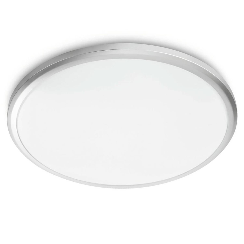 Twirly 27K plafondlamp grijs by Philips 318148716