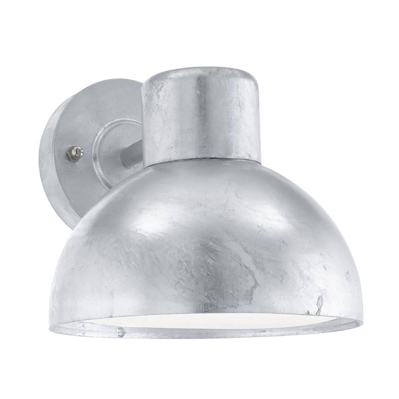 EGLO Muurlamp ENTRIMO zilver 96206