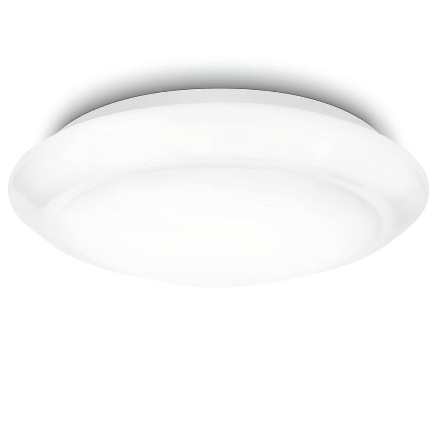 Philips Plafondlamp LED myLiving Cinnabar 4x1,5 W wit 333613117