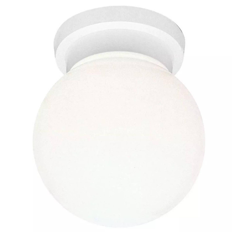 Massive Plafondlamp Sonia wit 40 W 728940131