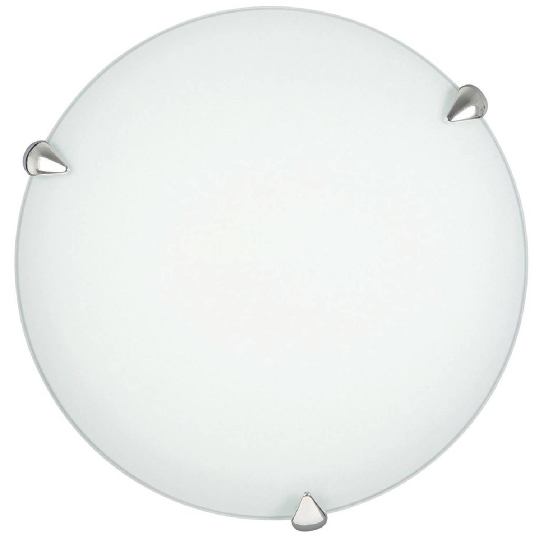 Massive Plafondlamp Annika wit 60 W 706700111