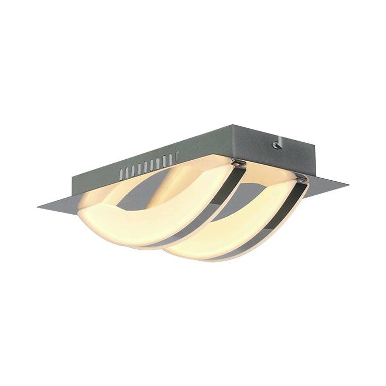 I-Lumen Plafondlamp Crooked LED 10 Watt