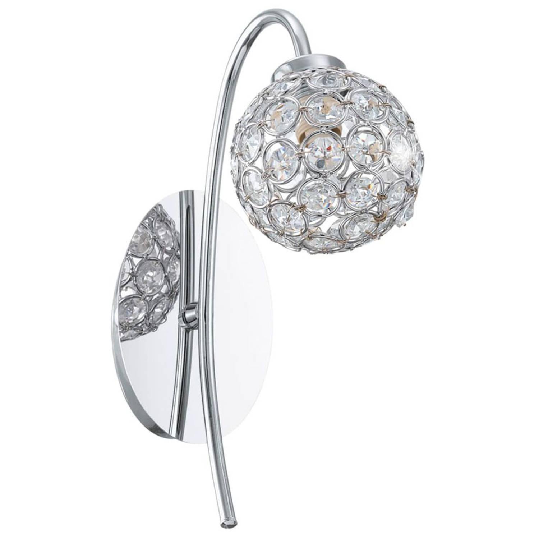 EGLO kristal plafondlamp beramo