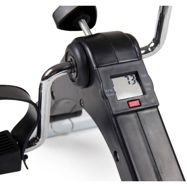 VirtuFit V2 Opvouwbare Stoelfiets / Fietstrainer met Computer