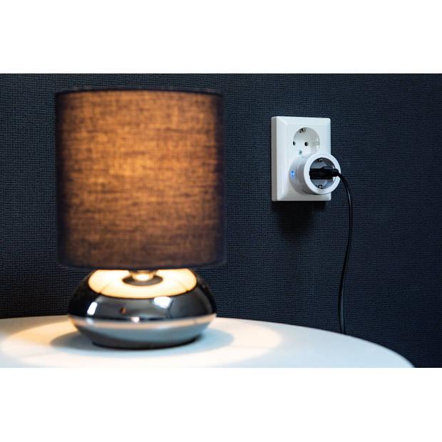 Draadloze schakelset met afstandsbediening - binnen - 2300W - (NL)