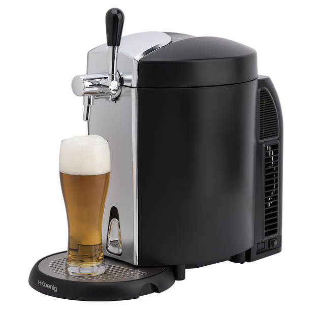 H.koenig beertender