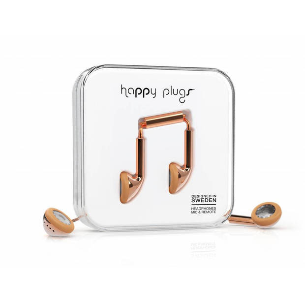 Headphones Deluxe Edition - Rose Gold