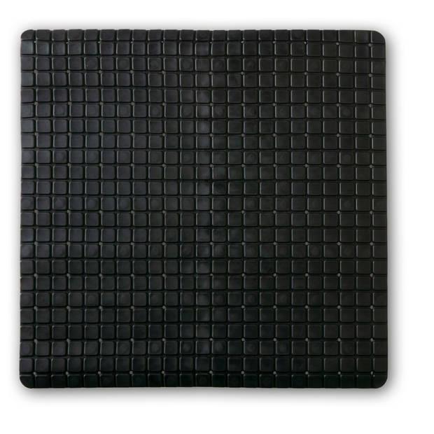 Blokker Douche Mat Anti Slip Pvc 55x55cm