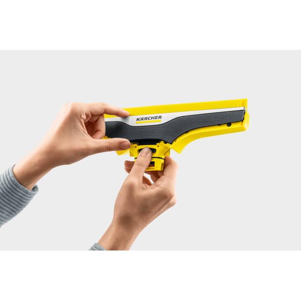 Kärcher Window Vac WV6 Plus - geel