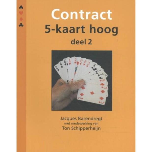 Contract 5-Kaart Hoog / Deel 2