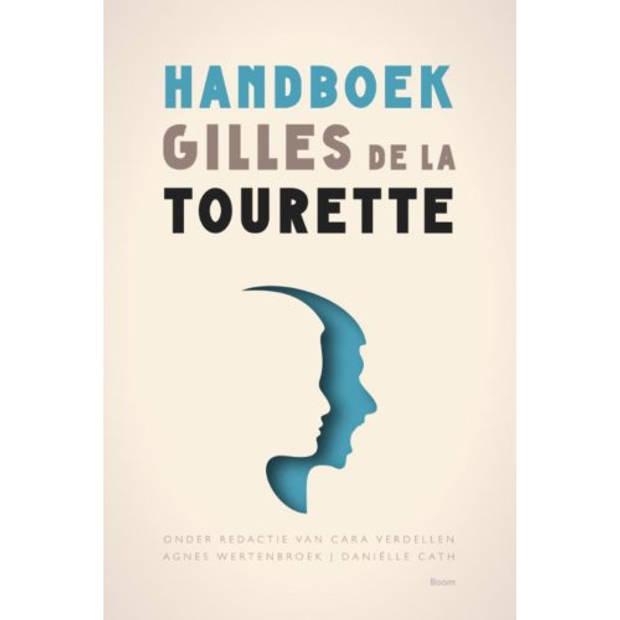Handboek Gilles De La Tourette