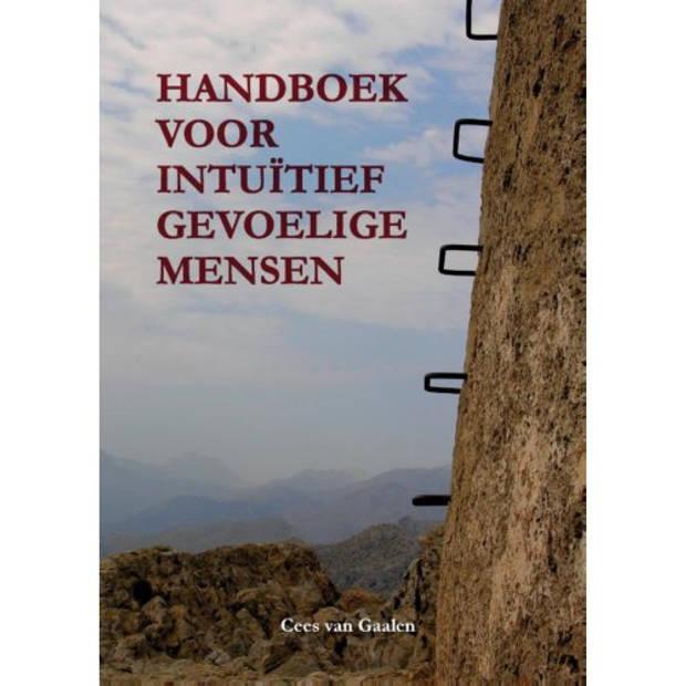 Handboek voor intuïtief gevoelige mensen