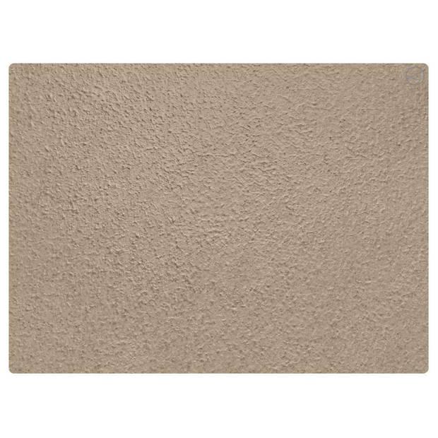 LECHUZA Plantenbak Canto Color Square 40 ALL-IN-ONE beige 13721