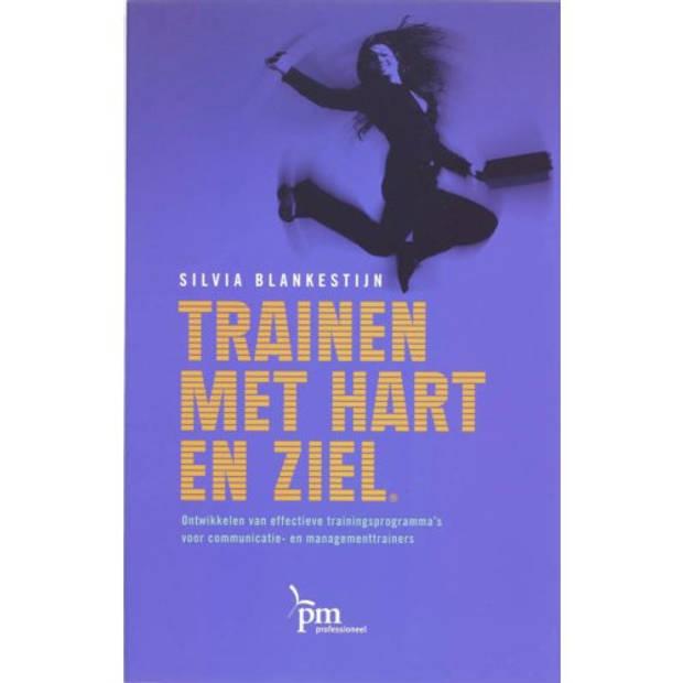 Trainen Met Hart En Ziel - Pm-Reeks