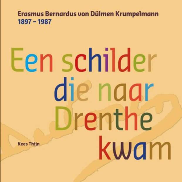 Erasmus Bernardus von Dülmen Krumpelmann