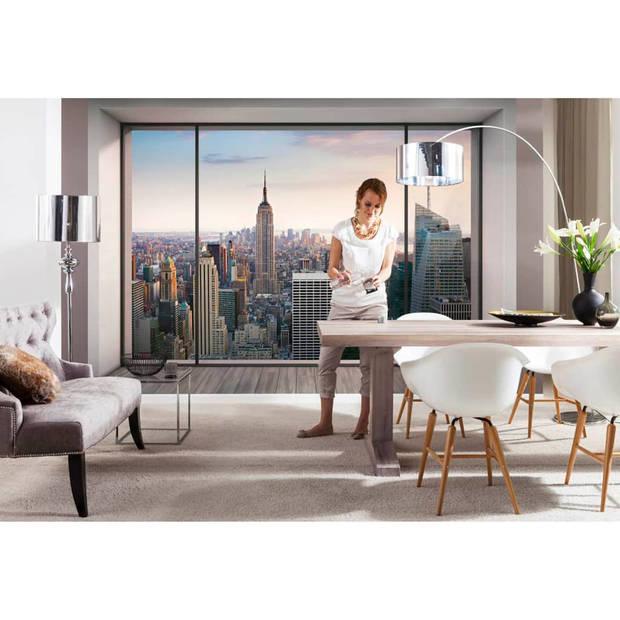 Komar Fotobehang Penthouse 368x254 cm 8-916
