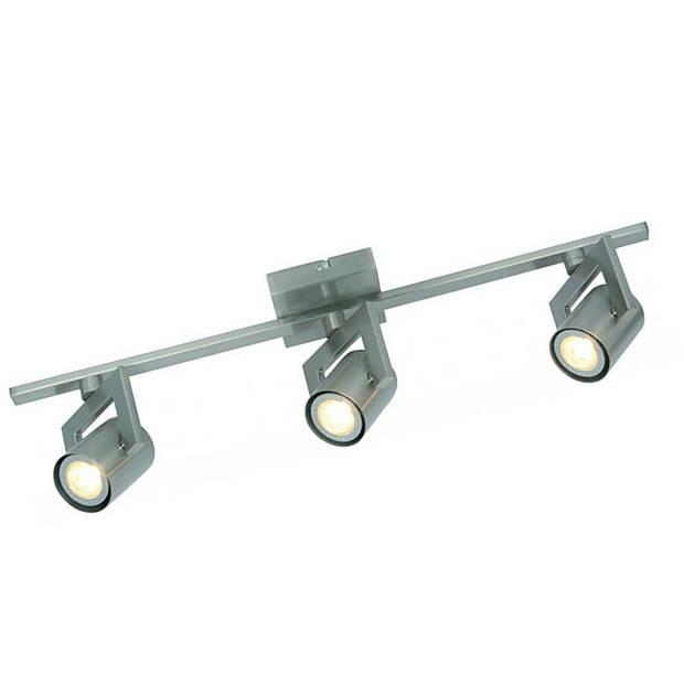 Freelight Spot Valvoled mat chroom 3 lichts