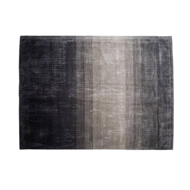 Beliani ERCIS Vloerkleed Kunstzijde 160 x 230 cm