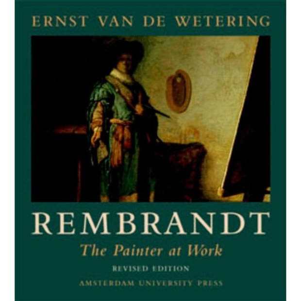 Rembrandt / Engelse Editie