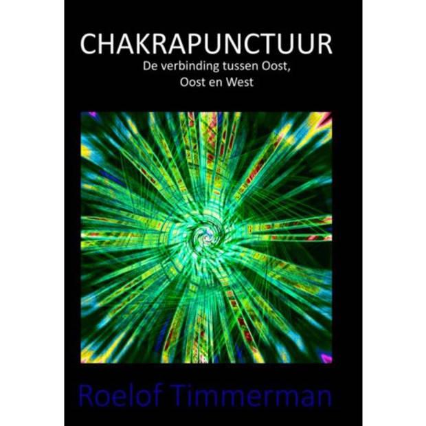 Chakrapunctuur