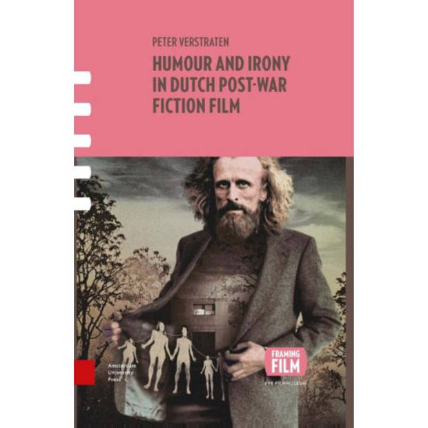 Humour And Irony In Dutch Post-War Fiction Film -