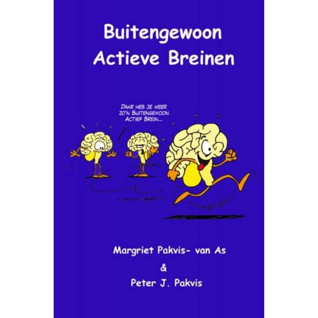 Buitengewoon Actieve Breinen
