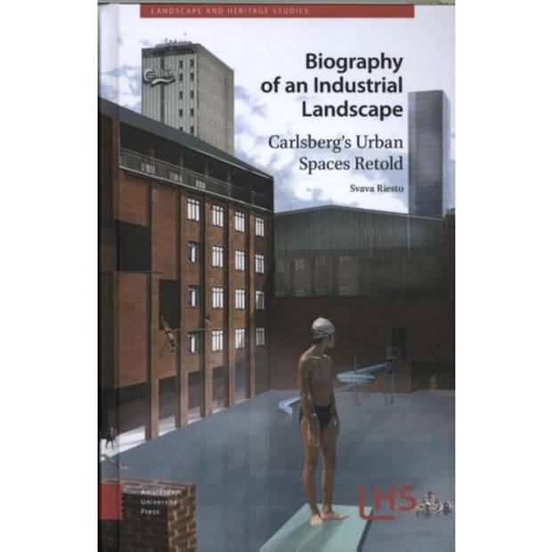 Biography Of An Industrial Landscape - Landscape