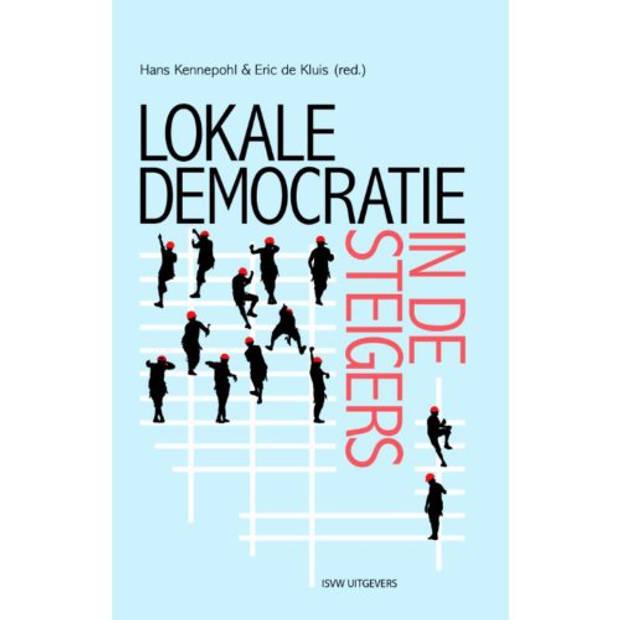 Lokale democratie in de steigers