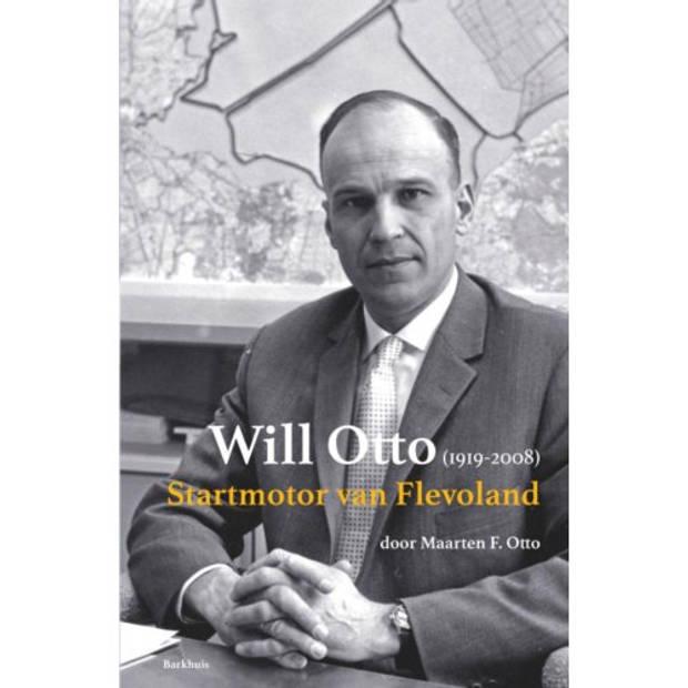 Will Otto (1919-2008)