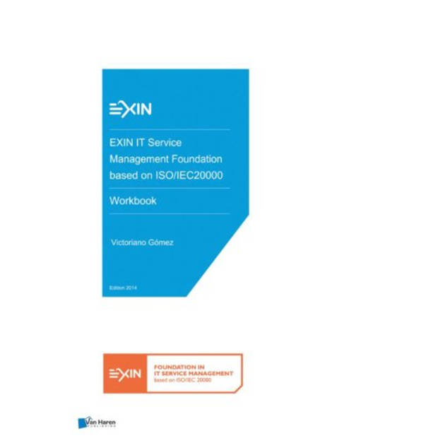 Exin It Service Management Foundation Based On