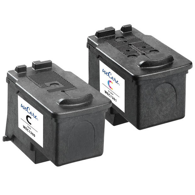 weCare Cartridge Canon PG-510/CLI-511 Combipack