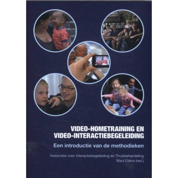 Video-Hometraining En Video-Interactiebegeleiding