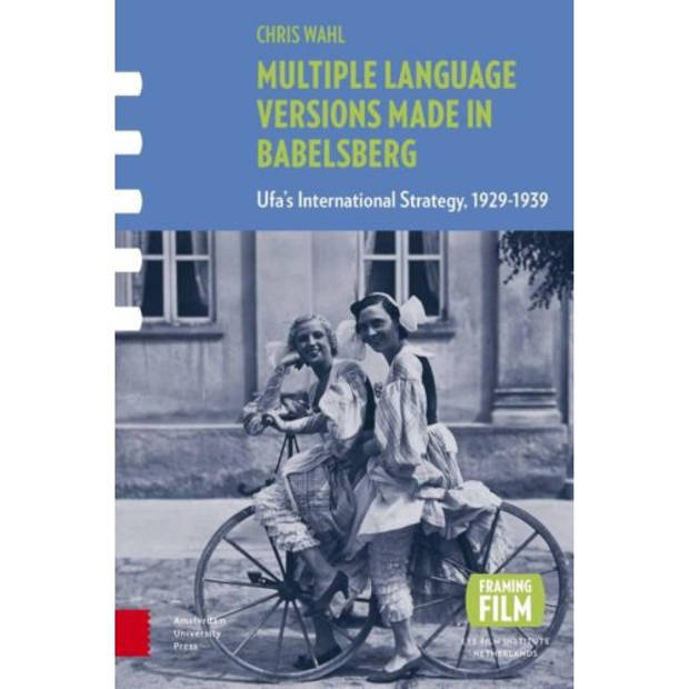 Multiple Language Versions Made In Babelsberg -