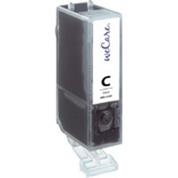 weCare Cartridge Canon PGI-525 Zwart