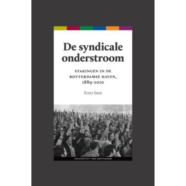 De syndicale onderstroom - Proefschriften