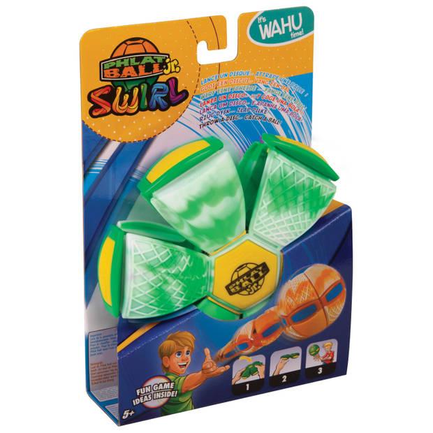 Phlatball Swirl Junior Assorti
