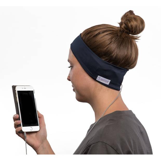 SleepPhones® Classic Breeze Blauw – Medium