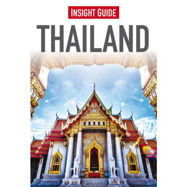 Thailand - Insight Guides