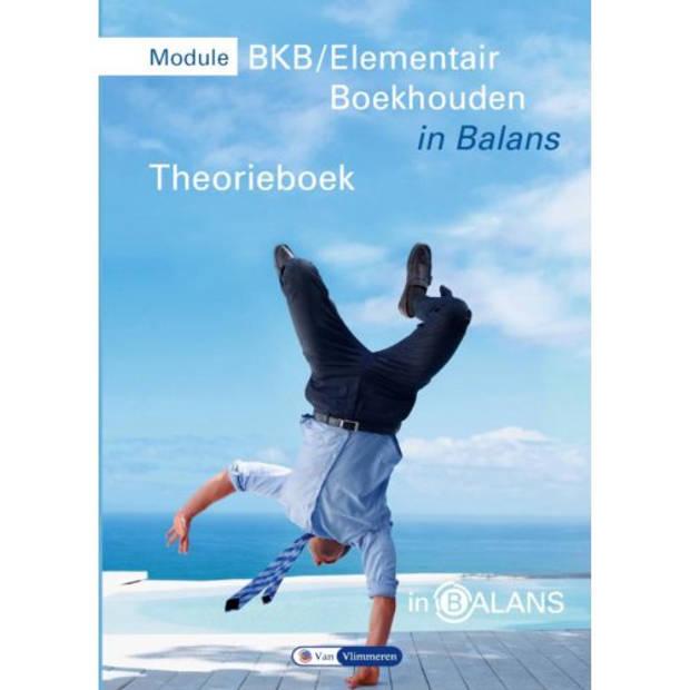 Module Bkb Elementair Boekhouden In Balans