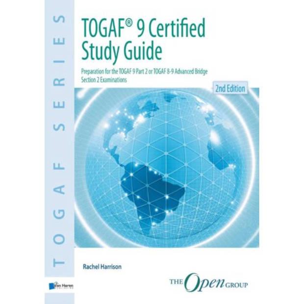 Togaf 9 Certified - Togaf Series