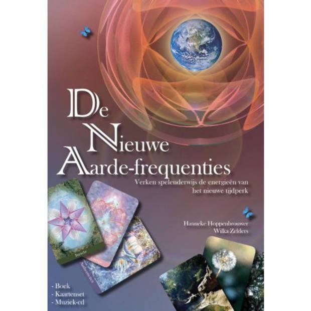 De Nieuwe Aarde-Frequenties