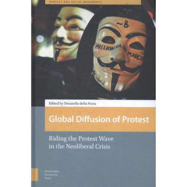 Global Diffusion Of Protest - Protest And Social