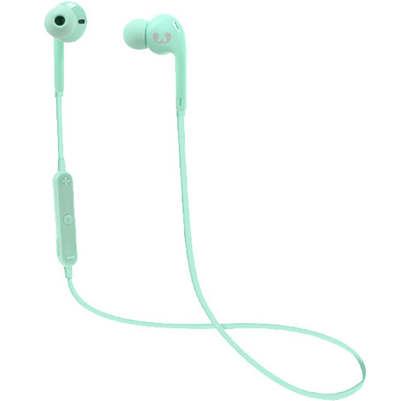 Mintgroene Vibe Wireless In-Ear Headphones