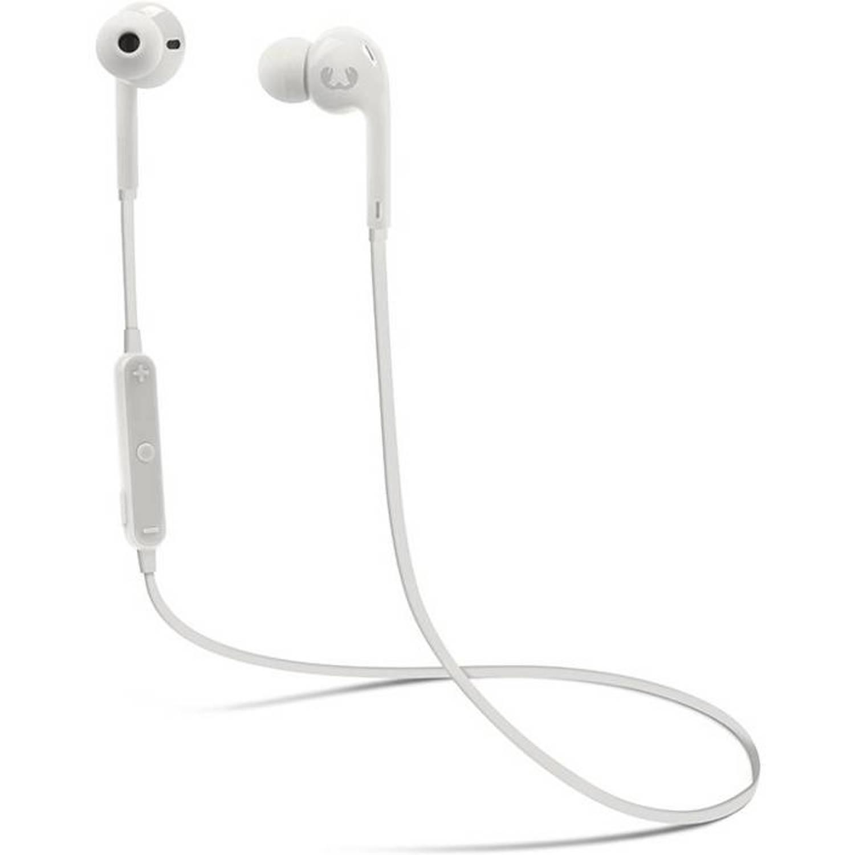 Lichtgrijze Vibe Wireless In-Ear Headphones