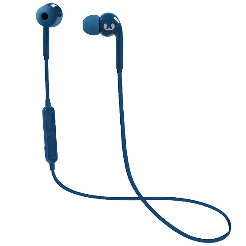 Blauwe Vibe Wireless In-Ear Headphones