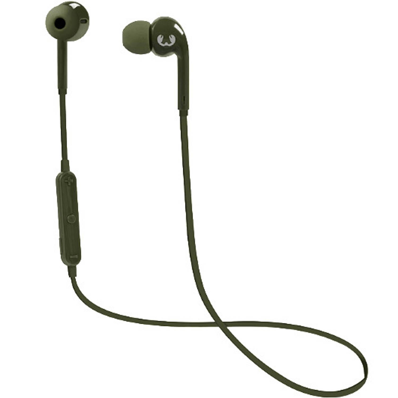 Groene Vibe Wireless In-Ear Headphones