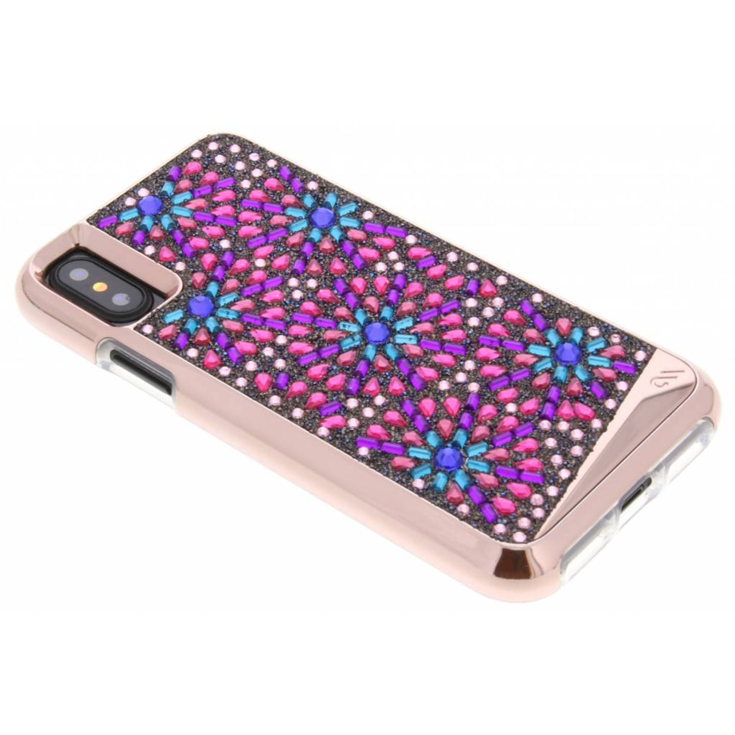 Brilliance Brooch Case voor de iPhone Xs / X