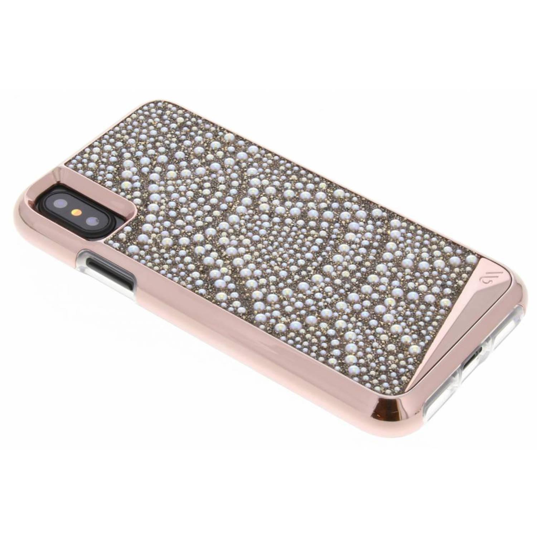 Lace Brilliance Tough voor de iPhone Xs / X